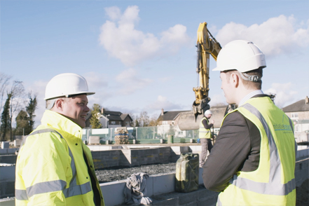 Construction Loan Initiative Ireland
