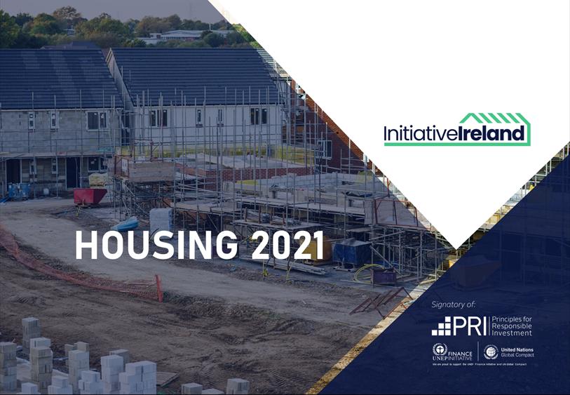 Initiative Ireland Housing 2021 Report