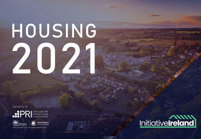 Housing 2021 Initiative Ireland